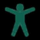 Accessibility icon.