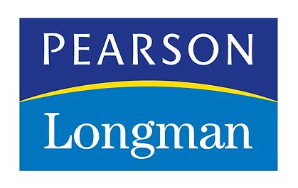 Longman - Pearson logo