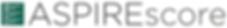 ASPIRE score logo