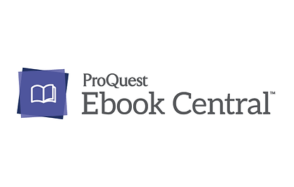 Ebook Central from Proquest logo