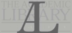 The Academic Library logo