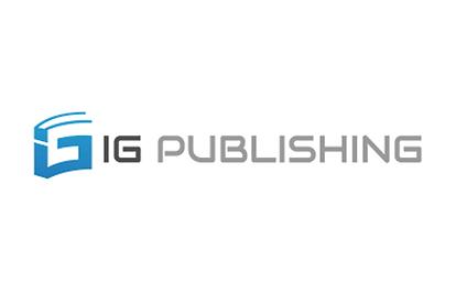 iG Library plus logo