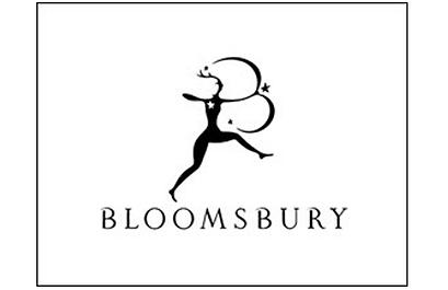 Bloomsbury Academic - Bloomsbury logo
