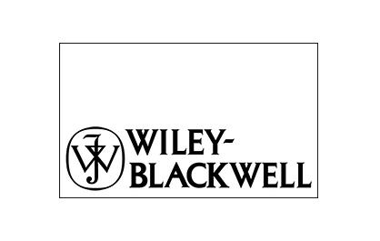 Wiley Blackwell logo