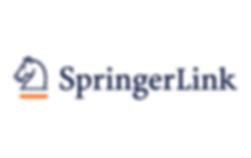 Springer Link logo