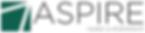 TheASPIRE logo.