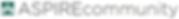 ASPIR community logo
