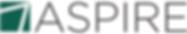 The ASPIRE logo.