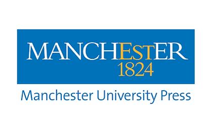 Manchester University Press logo