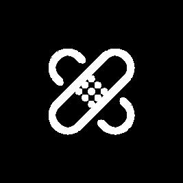 Band aid icon.