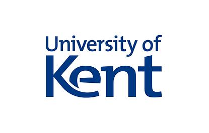 University of Kent logo.