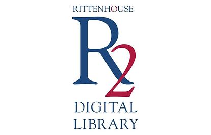R2 Digital Library logo
