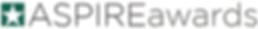 ASPIRE awards logo
