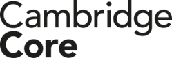 The Cambridge Core logo.