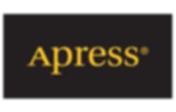 Apress logo