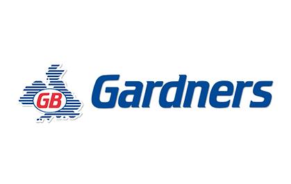 Gardners logo