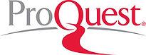 The ProQuest logo.