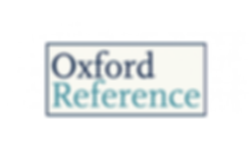 Oxford Reference Online logo