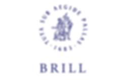 Brill Academic Publishers logo