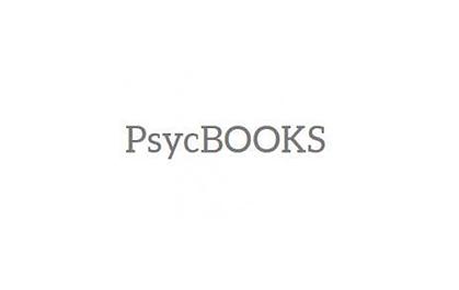 PsycBOOKS logo