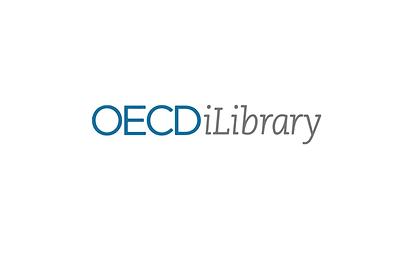 OECD iLibrary Taxation logo