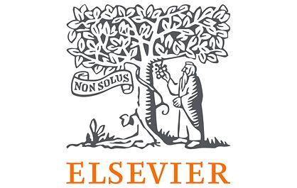 Academic Press - Elsevier logo