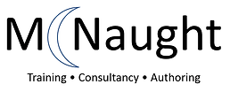 The McNaught Consulting logo.