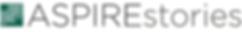 ASPIRE stories logo.