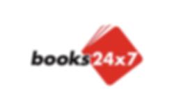 Books24x7 logo
