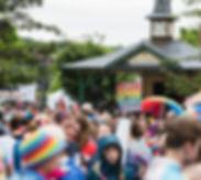 Franklin County Pride Rally & Festival