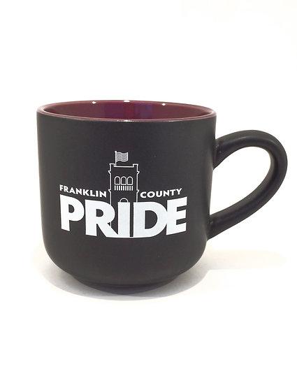Franklin County Pride Mug