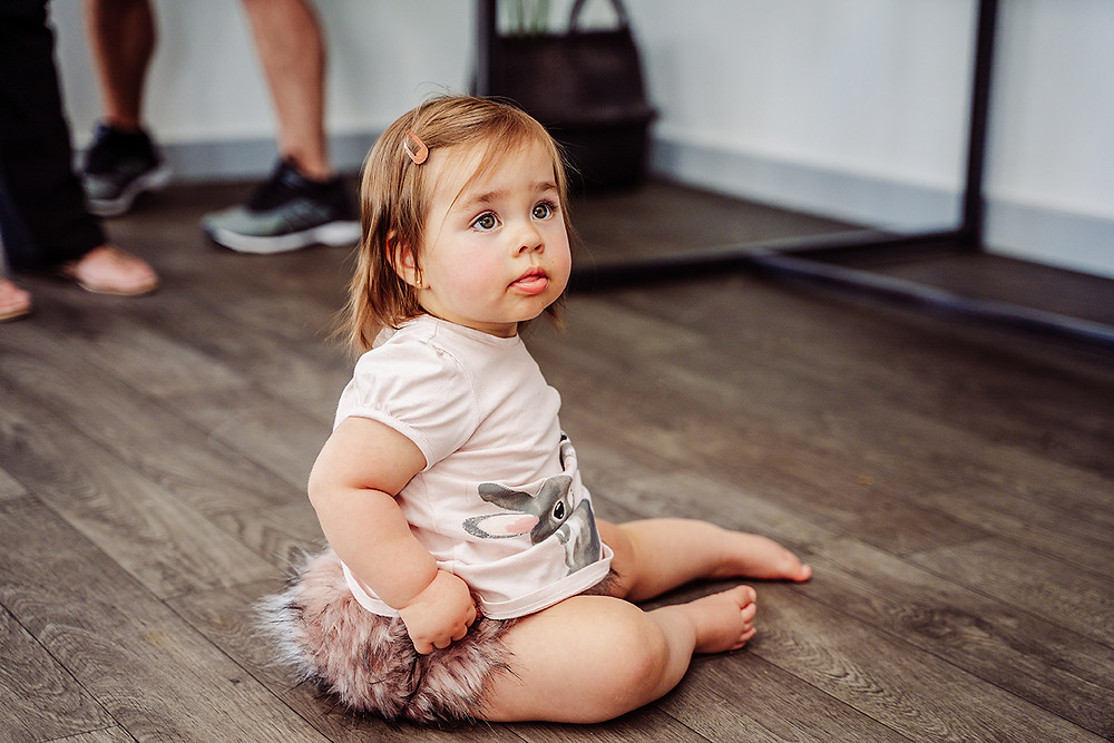 tawa baby photographer wellington