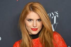 Who is Bella Thorne and Did She Set the Pole Dancing Fitness Industry Back with Her Racy Whipped Cre