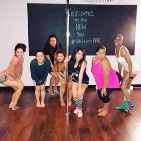Plano texas pole dancing classes