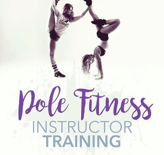How to Become a Pole Dance Instructor and Earn Money Teaching Pole Fitness