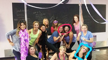 "5 Reasons You Must Throw a Pole Dance Party!  ""THE"" Way to a Fun Girl's Night Out of E"