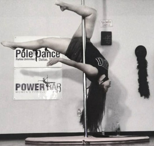 How Long Does It Take to Become Good at Pole Dancing?