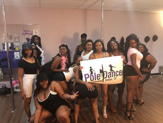 How to Prepare for Your Pole Dance Party