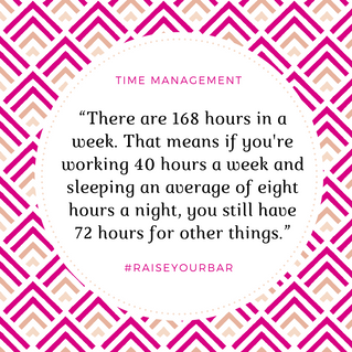 5 TOP TIPS POWERFUL WOMEN USE FOR TIME MANAGEMENT