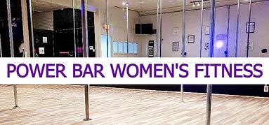 Power bar fitness Dallas pole studio