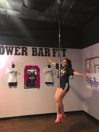 Help! What Do I Wear to Pole Dancing Class?