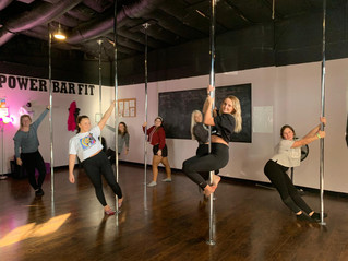 What to Expect at a Pole Dance Party in Dallas