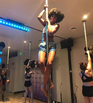 Exactly What is Pole Fitness?