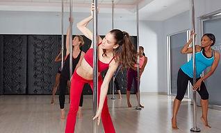 Beginner Pole Dancing Classes_ Pole Dance student showcase party_Dallas Texas.jpg
