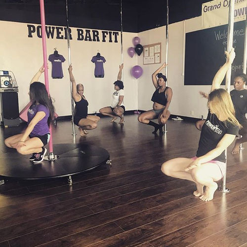 Fort Worth Pole Dancing Classes