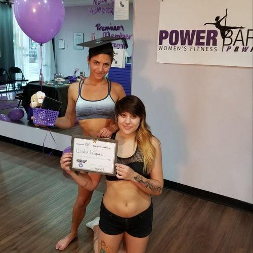 pole exercise program in arlington texas