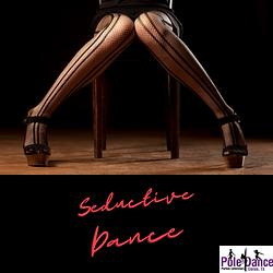 Seductive Dance Option PLUS Pole Class