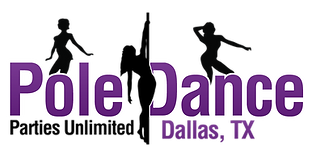Group Bachelorette and Birthday Pole Dancing Classes in Dallas and Fort Worth Texas