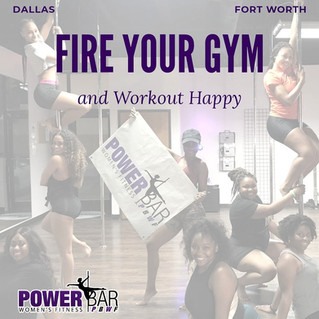 Fire Your Gym Today!