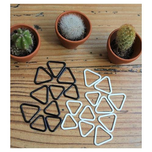Triangles bretelles
